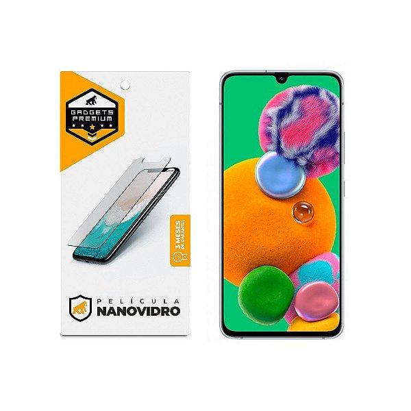 Película de Nano Vidro para Samsung Galaxy A91 - GShield