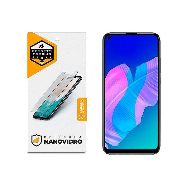 Película de Nano Vidro para Huawei P40 Lite - GShield