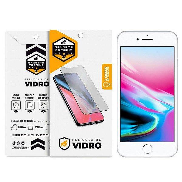 Película De Vidro Dupla Para Iphone SE 2 - Gshield