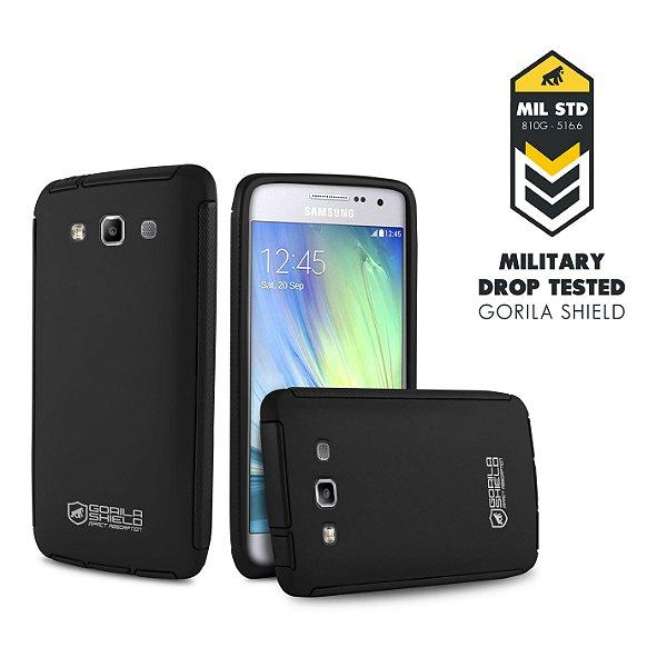 Capa Protetora para Samsung Galaxy A3 - Gorila Shield