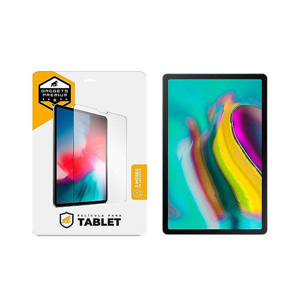Película de Nano Vidro para Samsung Galaxy Tab S5 E / T720 / 725 - Gshield