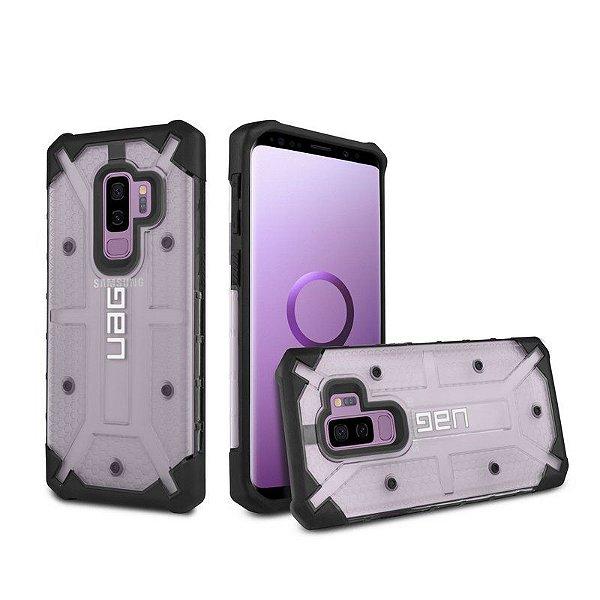 Capa Plasma Transparente para Samsung Galaxy S9 Plus