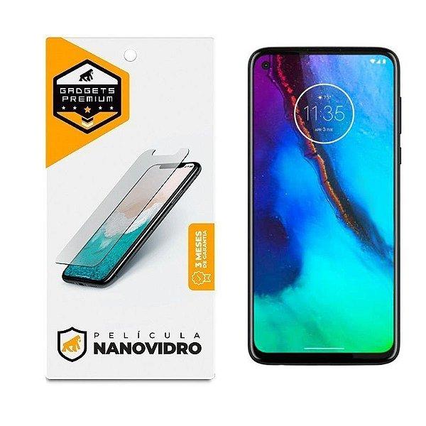 Película De Nano Vidro Para Motorola Moto G Pro - Gshield
