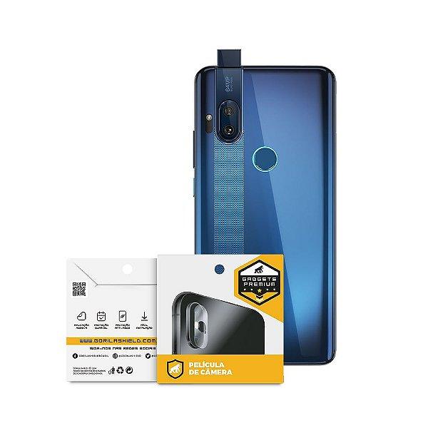 Película Para Lente De Câmera Motorola Moto One Hyper - Gshield