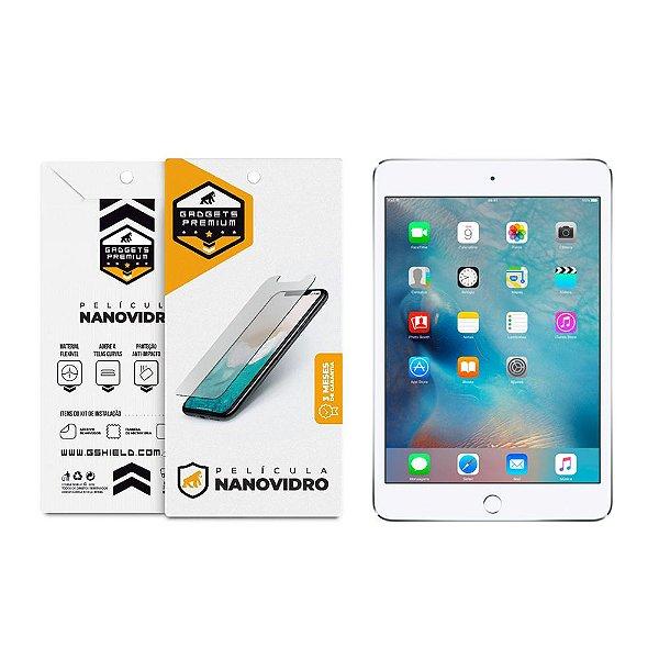 Película De Nano Vidro Para iPad Mini 4 e 5 - Gshield