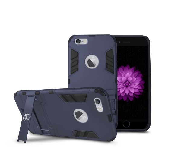 Capa Armor para Iphone 6 e 6s - Gorila Shield