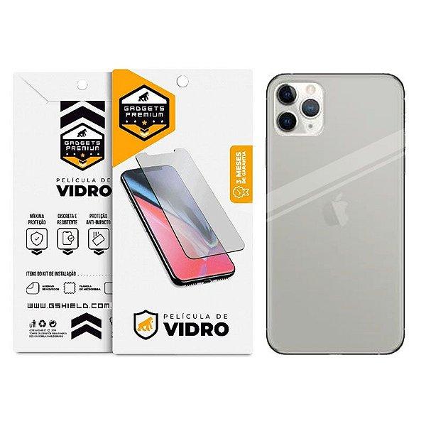 Película Traseira De Nano Vidro Para iPhone 11 Pro - Gshield