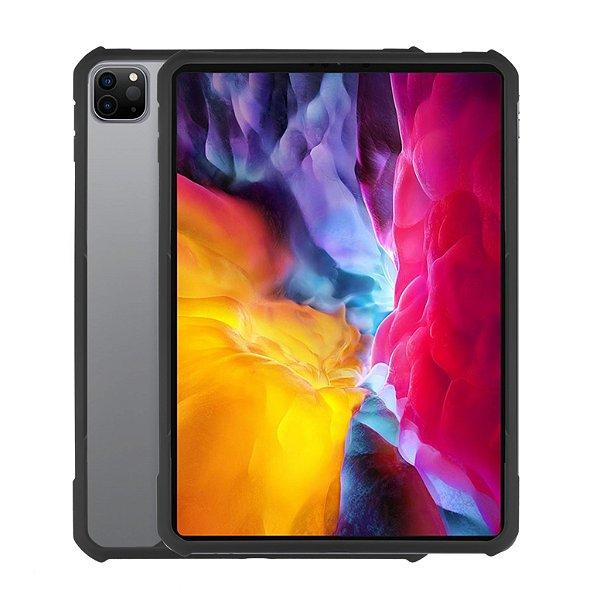 Capa Dual Shock X para iPad Pro 12.9 (4ª Geração) - Gshield