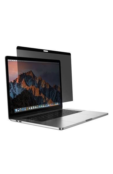 """Película Magnética de Privacidade Para MacBook Pro 13.3"""" (2016-2018) New A1706 / A1989 - Gshield"""