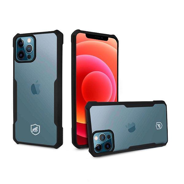 Capa Dual Shock X para iPhone 12 Pro Max - GShield