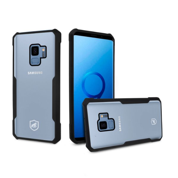 Capa Dual Shock X para Samsung Galaxy S9 - GShield