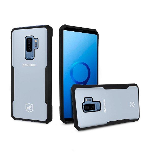 Capa Dual Shock X para Samsung Galaxy S9 Plus - GShield
