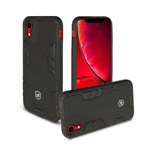 Capa Armor Slim Para iPhone XR - Gshield