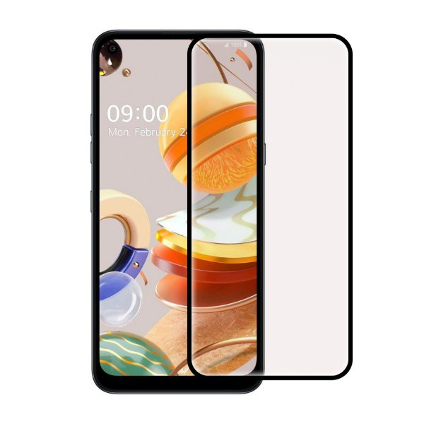 Película Coverage Color para LG K61 - Gshield