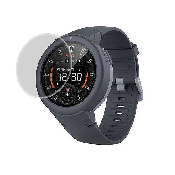 Película Nano Gel Dupla para Smartwatch Xiaomi Amazfit Verge Lite - Gshield