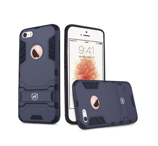 Capa Armor para Iphone 5 , 5s , SE - Gorila Shield