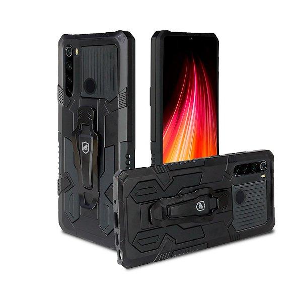 Capa Clip para Xiaomi Redmi Note 8 - Gshield