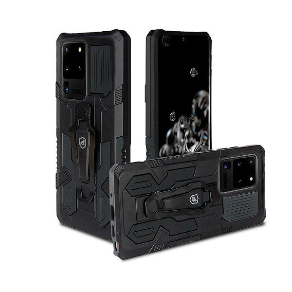 Capa Clip para Samsung Galaxy S20 Ultra - Gshield