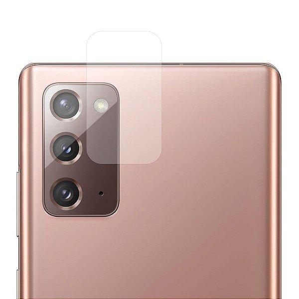 Película para Lente de Câmera para Samsung Galaxy Note 20 Ultra - Gshield