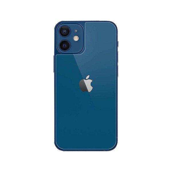 Película Nano Traseira para iPhone 12 - Gshield