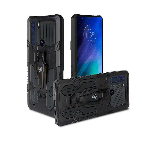 Capa Clip para Motorola Moto One Fusion - Gshield