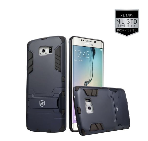 Capa Armor para Samsung Galaxy S6 Edge Plus - Gorila Shield