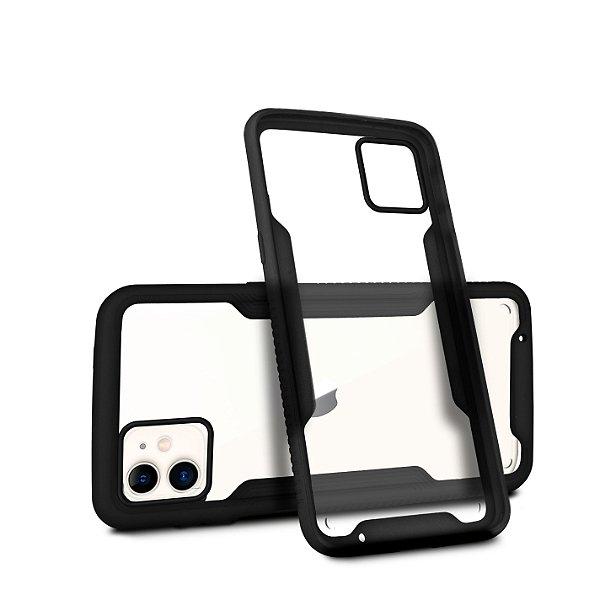 Capa Dual Shock para iPhone 12 - Gshield