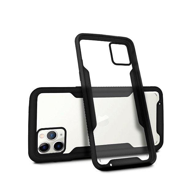 Capa Dual Shock para iPhone 12 Pro Max - Gshield