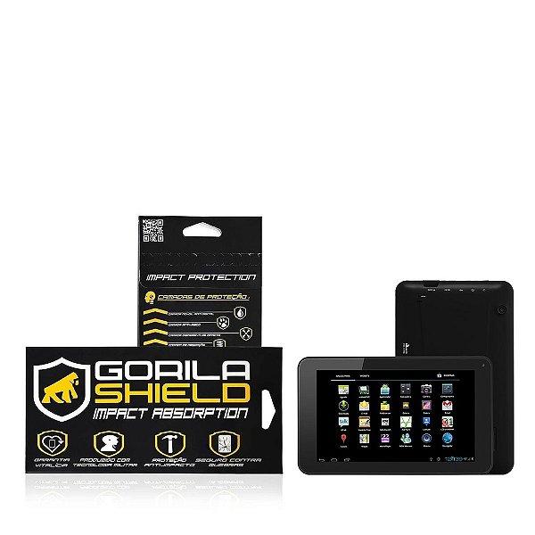 Película de Vidro para Tablet CCE 7.0 - Gorila Shield