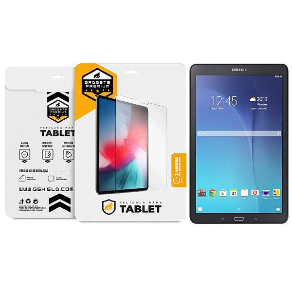 Película de Vidro Dupla para Samsung Galaxy Tab E 9.6 T560 / T561 - Gshield