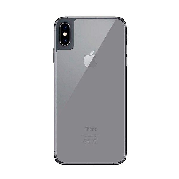 Película Nano Traseira para iPhone X e iPhone XS - Gshield