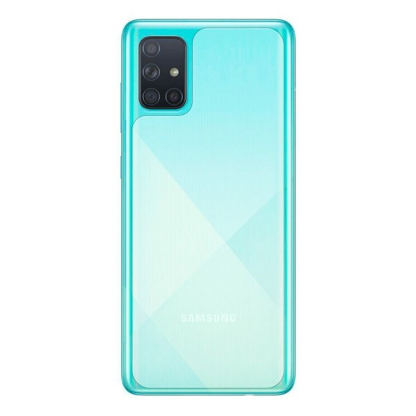 Película Nano Traseira para Samsung Galaxy A71 - Gshield