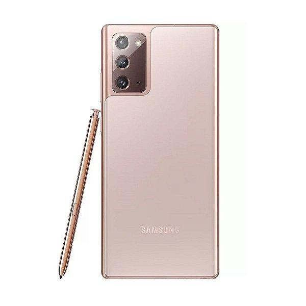 Película Nano Traseira para Samsung Galaxy Note 20 - Gshield