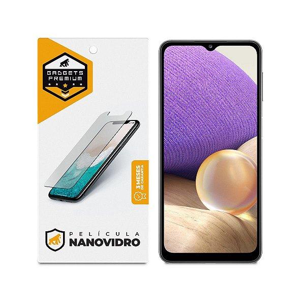 Película de Nano Vidro para Samsung Galaxy A32 - Gshield