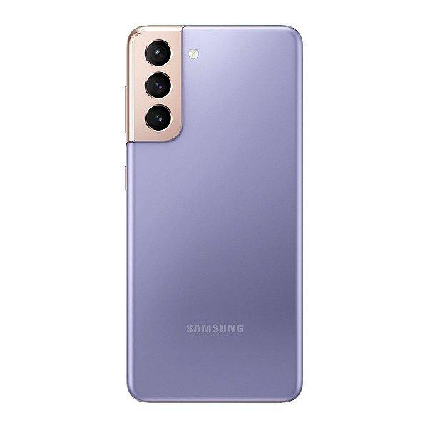 Película Nano Traseira para Samsung Galaxy S21 - Gshield