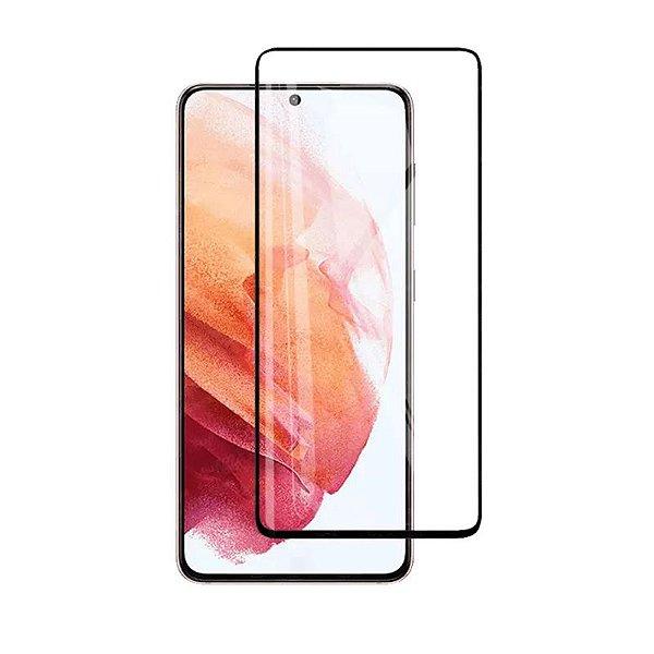 Película Coverage 5D Pro Preta para Samsung Galaxy S21 Plus - Gshield