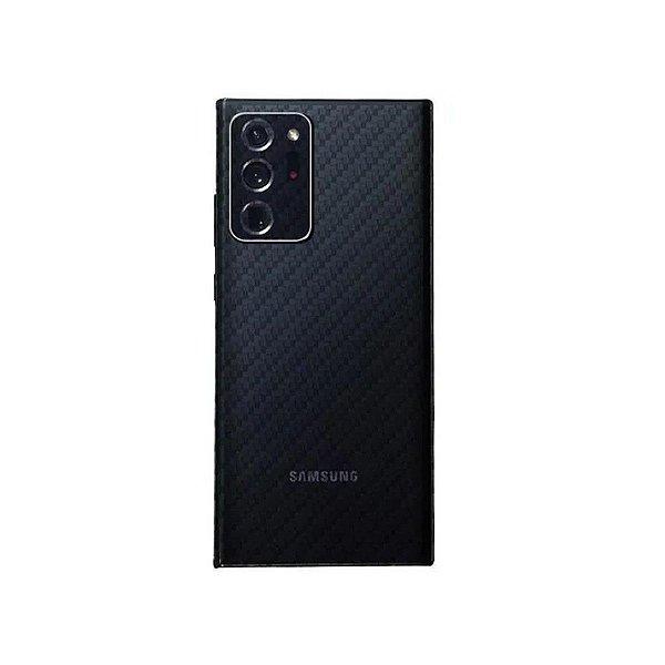 Película Traseira de Fibra de Carbono para Samsung Galaxy Note 20 Ultra - Gshield