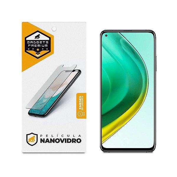 Película de Nano Vidro para Xiaomi Redmi K30S / K30T - Gshield