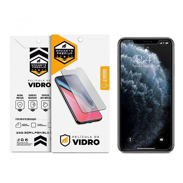 Película de Vidro Dupla para iPhone 11 Pro Max - Gshield