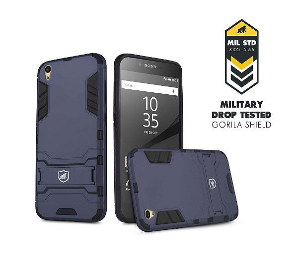 Capa Armor para Sony Xperia Z5 Premium 5.5 Polegadas - Gorila Shield