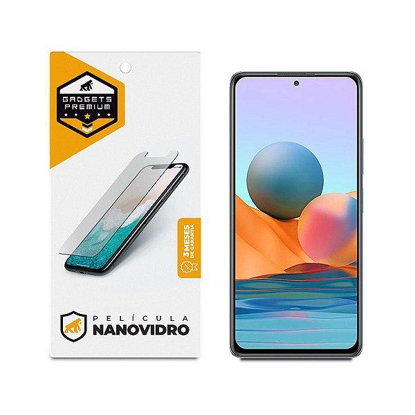 Película de Nano Vidro para Xiaomi Redmi Note 10 Pro - Gshield
