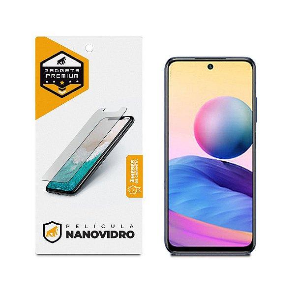 Película de Nano Vidro para Xiaomi Redmi Note 10 5G - Gshield