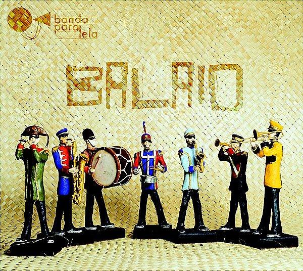 Balaio - Banda Paralela