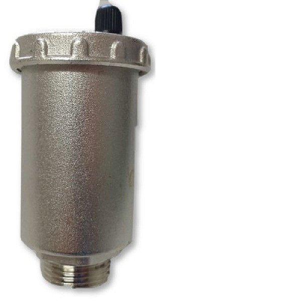 Eliminadora De Ar 3/4 Polegada (Purgadora) - Emmeti Kit Com 10 Unidades
