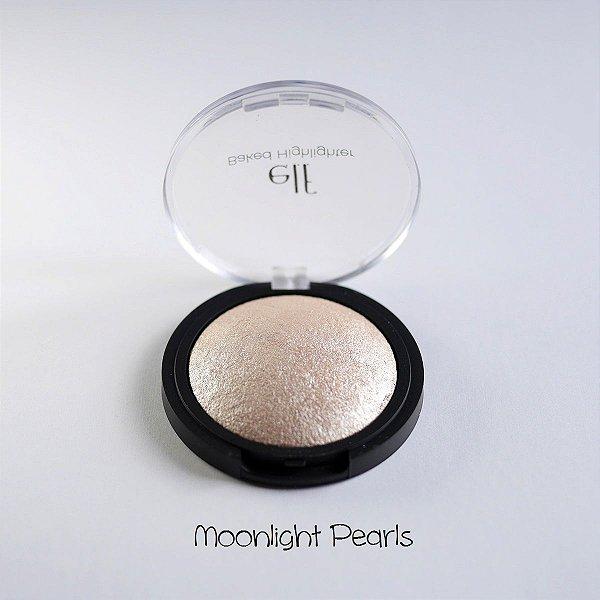 ELF Baked Highlighter - MOONLIGHT PEARLS