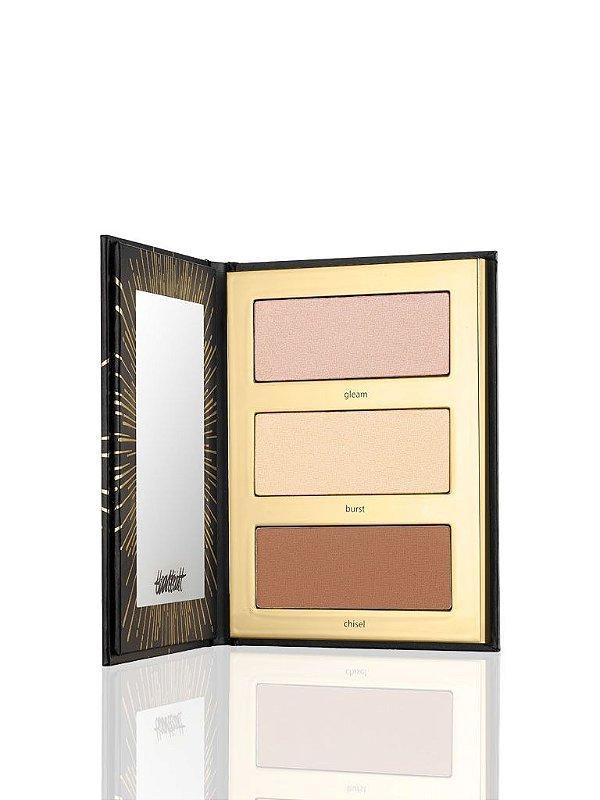 Tarte Cosmetics ttarteist™ PRO Gow To Go Highlight & Contour Palette