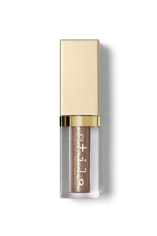 Stila Cosmetics Magnificent Metals Glitter Glow Liquid Eye Shadow - KITTEN KARMA