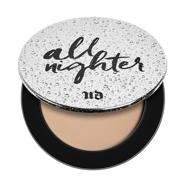 Urban Decay All Nighter Waterproof Setting Powder