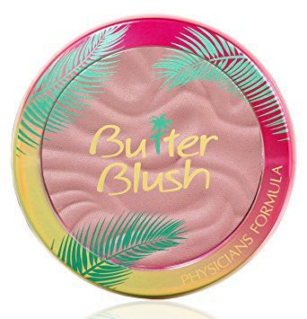 Physicians Formula Murumuru Butter Butter Blush - Plum Rose