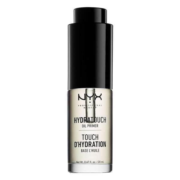 NYX Hydra Touch Oil Primer 20ml